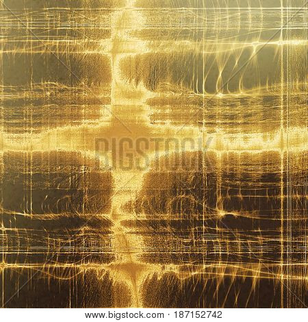 Art grungy texture, aged background with retro feeling. With different color patterns: yellow (beige); brown; gray; white