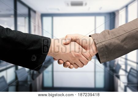 Business Partnership