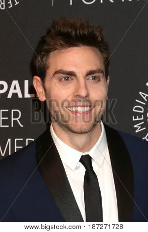 LOS ANGELES - MAY 18:  Colt Prattes at the