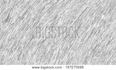 Drawn Lines Are Inclined. Abstract Background.