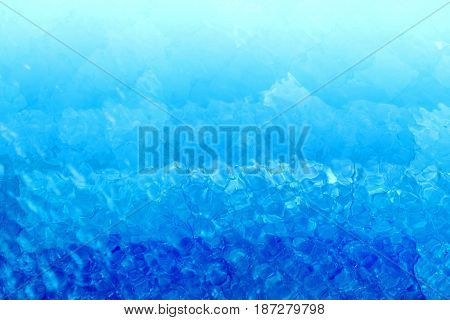 Photo background beautiful blue sea wave. Example for design
