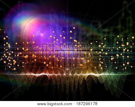 Stream Of Data Transfers