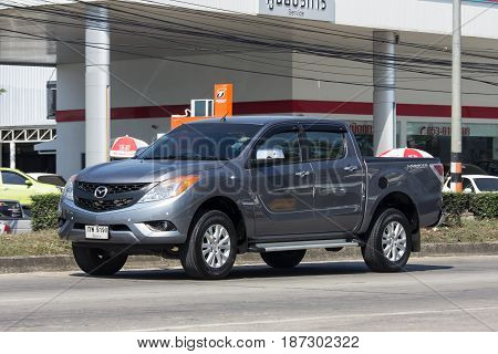 Private Pickup Car, Mazda Bt-50 Pro
