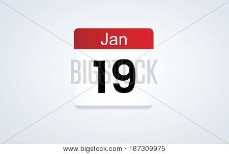 Date Calendar Event Agenda
