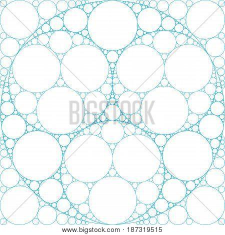 Circular Fractal