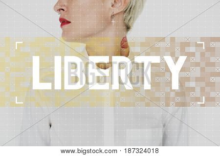 Women Rights Equality Liberation Feminine Graphic