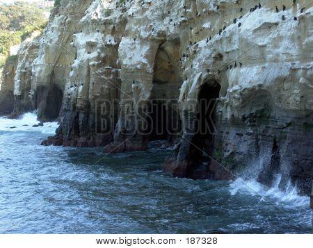 Ocean Caves