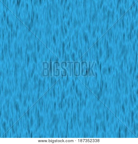 Seamless Abstract Pattern In Turquoise And Black Tones In Turquoise Hair Style