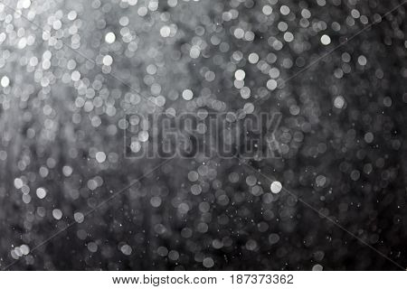 bokeh light abstract background . . .