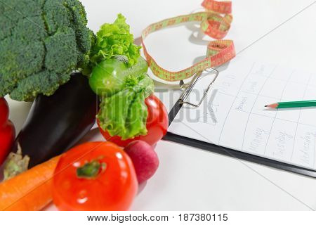 Vegetarian Nutrition Ingredients For Weight Loss