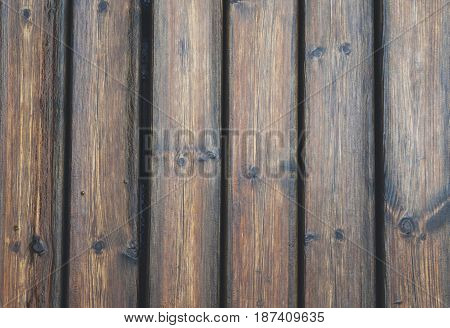 Brown background with raindrops and wooden texture horizontal top view isolated vintage wet dark wood backdrop old rustic board space blank back on table mockup nuture wall