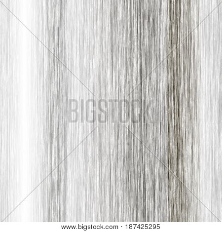Grey fibrous vertical background. Striped monochrome vector background
