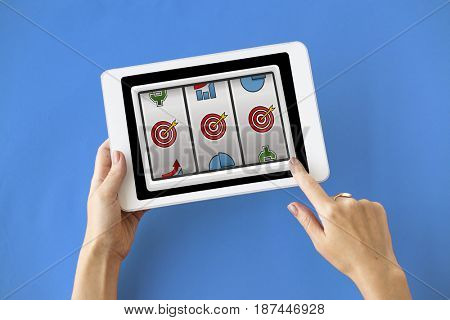 Casino Roulette Game Gamble Business