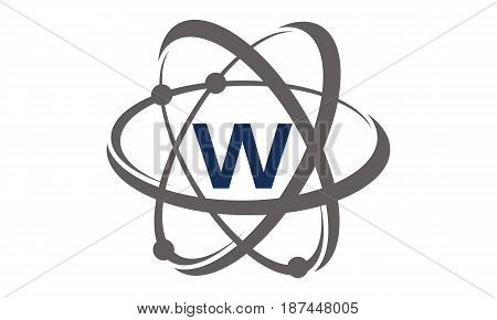 This image describe about Atom Initia W