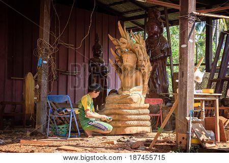 Big Buddha Images