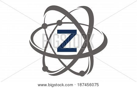 This image describe about Atom Initial Z