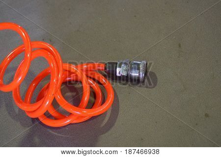 air hose pipes using in the factory