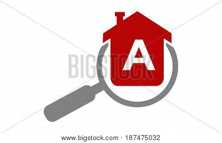 This image describe about Home Searching Agent Initial A