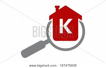 This image describe about Home Searching Agent Initial K