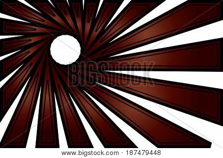 striped colorful abstract background , Brown background ,