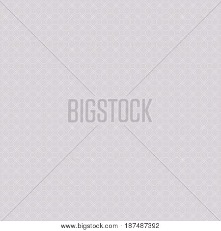 white patterned network on a gray background