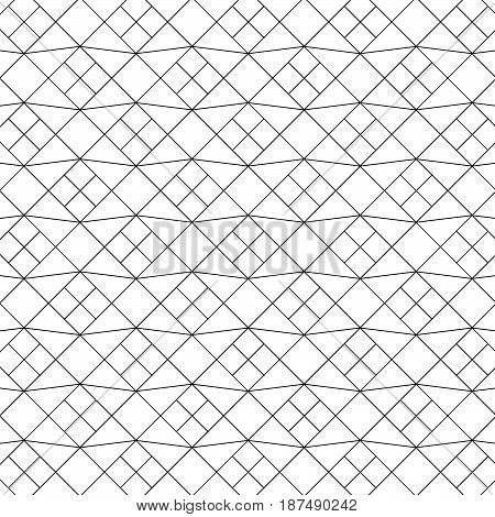 Pattern vector line graphic collection on white Background