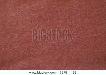 corrugated red paper texture - for background