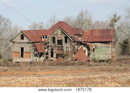 House Haunting