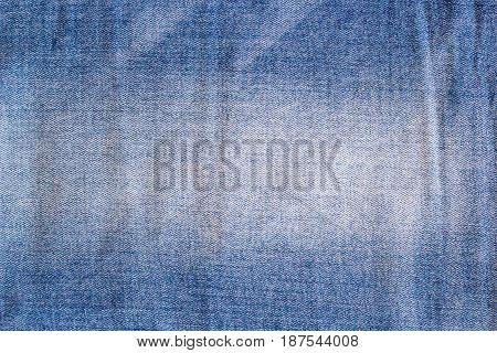 Denim Jeans Texture Background