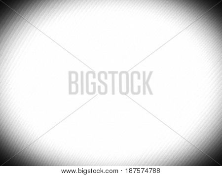 Horizontal black and white vignette bokeh background hd