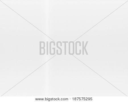 Horizontal blank white page texture background hd