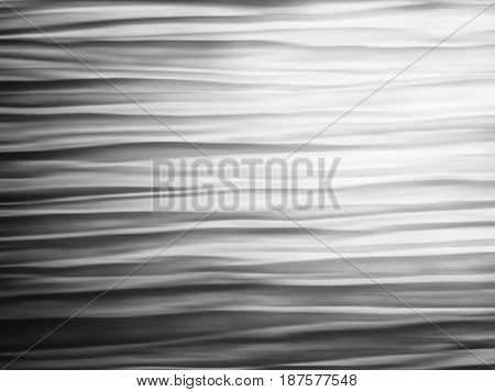 Black and white crumpled texture backgound hd