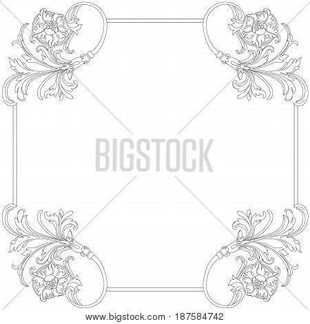Black vintage ornament pattern frame, border ornament pattern frame, engraving ornament pattern frame, ornament ornament pattern frame, pattern ornament frame, antique ornament pattern frame, baroque ornament pattern frame, decorative ornament pattern.