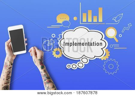 Communication Management Development Strategy Implementation