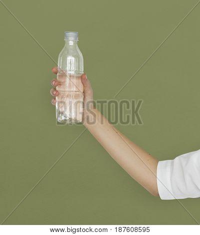 Drinking Water Bottle Liquid Refreshment Aqua
