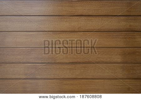 Brown wood board use for background. texture