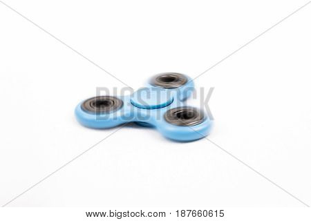 Fidget spinner stress relieving toy popular trendy