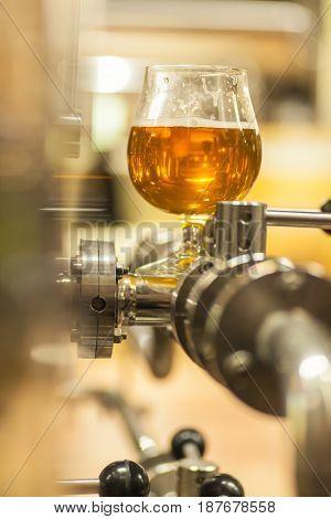 Light Beer Industrial