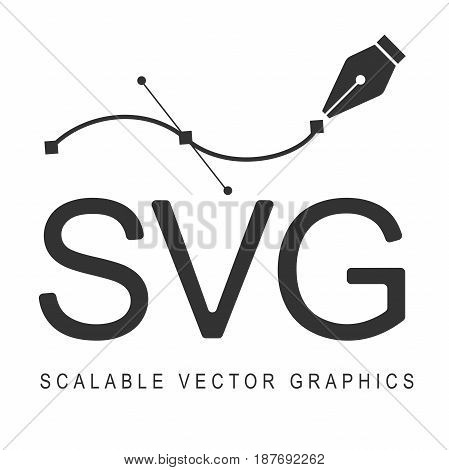Scalable Vector Graphics, format svg. Responsive disign. web dewelopment