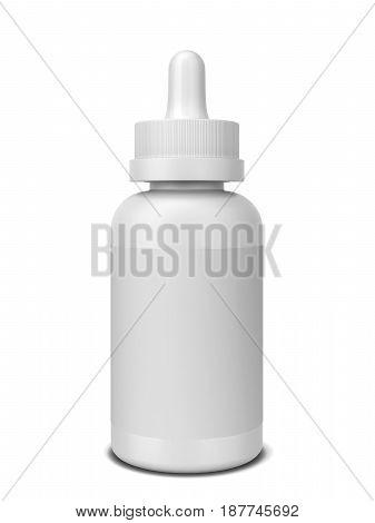 Vaping Liquid Bottle