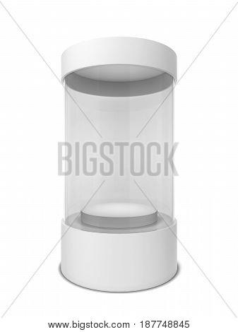 Cylinder Showcase