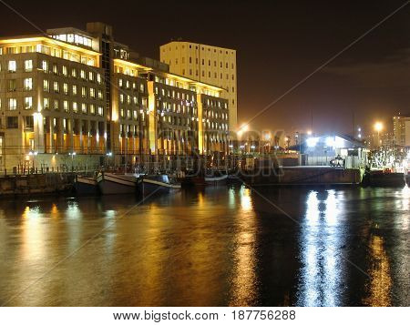 THE VICTORIA AND ALFRED WATERFRONT, CAPE TOWN SOUTH AFRICA