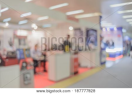Exhibition Metalworking