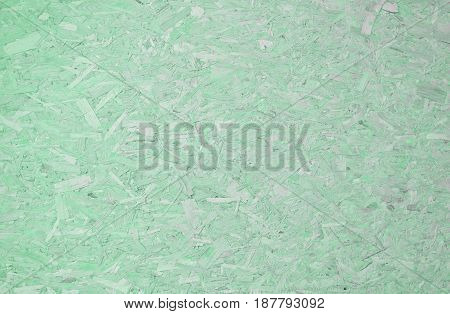 Pastel green light soft wooden plywood particle board background