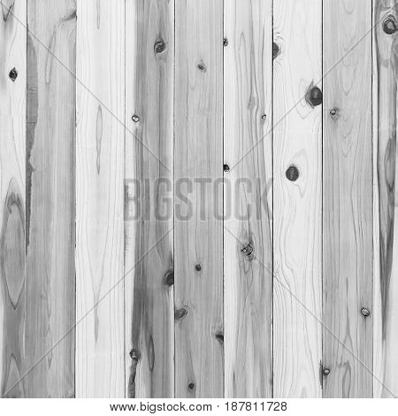 Gray Wood Wall Plank And Gnarl Texture Or Background