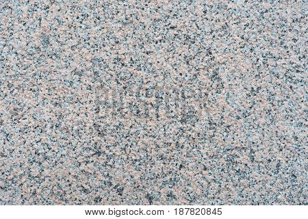 Natural Light Red Granite Closeup, Isolated Detailed, For Backgrounds