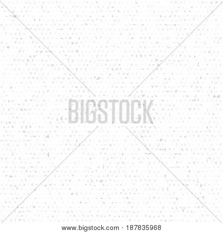Geometric seamless vector background. Abstract light texture. Pattern with ink splashes and stains
