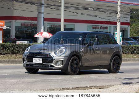 Private Car, Mini Cooper