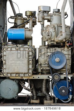 Engine Of Fuel Pump,supply System Fuel Pump