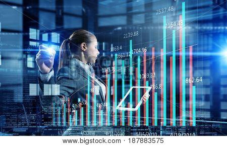 Innovative media technologies in use
